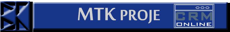 MTK Proje Harita